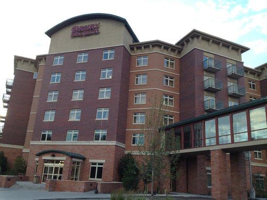 Drury Inn & Suites Flagstaff: Drury Inn & Suites