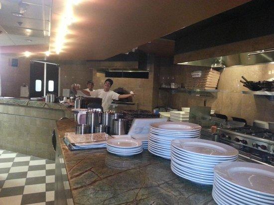 California Pizza Kitchen Murfreesboro