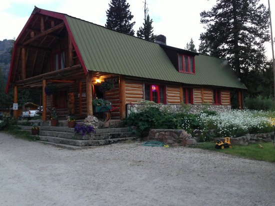 Photo of Grizzly Lodge Silver Gate