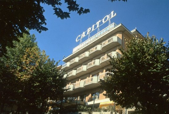 Hotel Gaia Chianciano Terme
