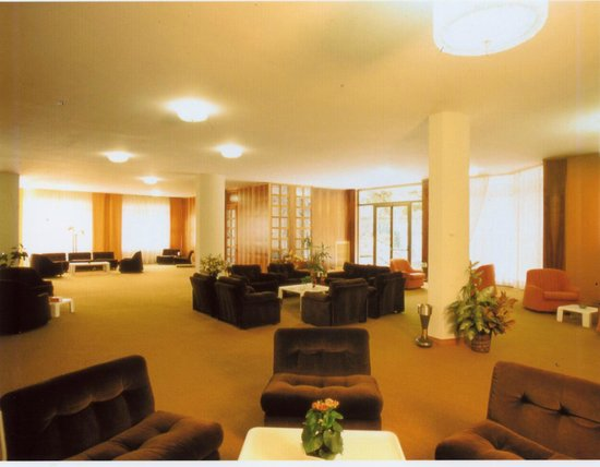 Hotel Capitol Chianciano Terme