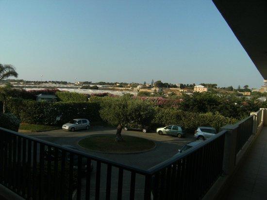Villaggio Stella Marina : bellissimo molto relax
