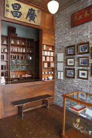 Museum of Chinese in  America: MOCA's General Store