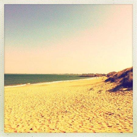 Rosslare Beach Villas : Rosslare Strand