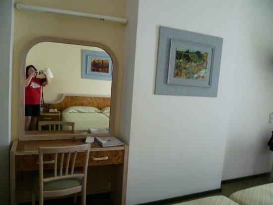 Beverly Park Hotel: Habitación 524