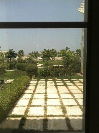 Movenpick Beach Resort Al Khobar: SEA VIEW?