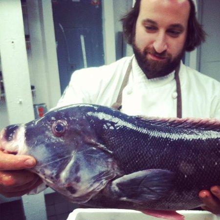 Best Italian Restaurant Nantucket
