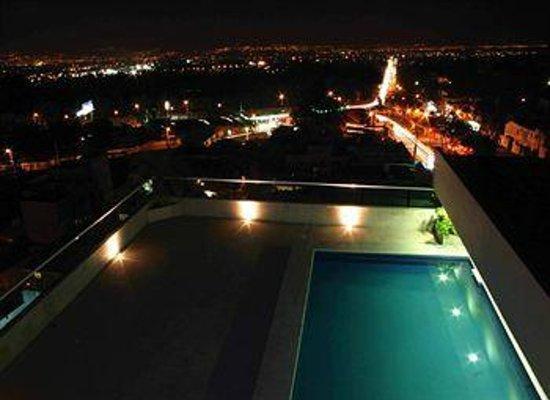 GS Cuernavaca Hotel