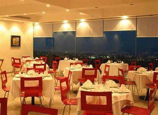 GS Cuernavaca Hotel: Restaurante