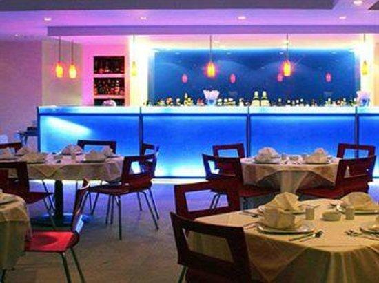 GS Cuernavaca Hotel: Gs Lofty