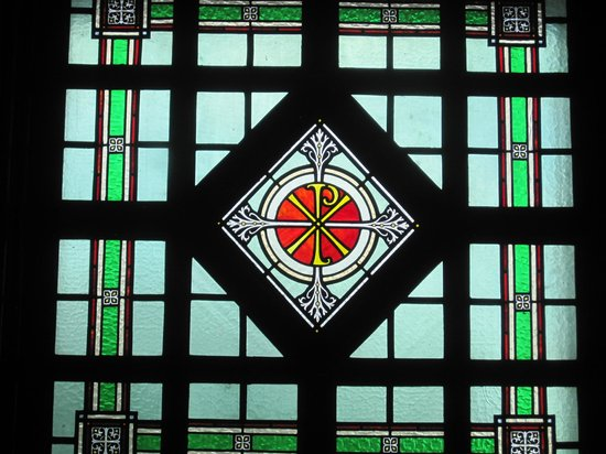Cathedral of St. Paul: Stain Glass