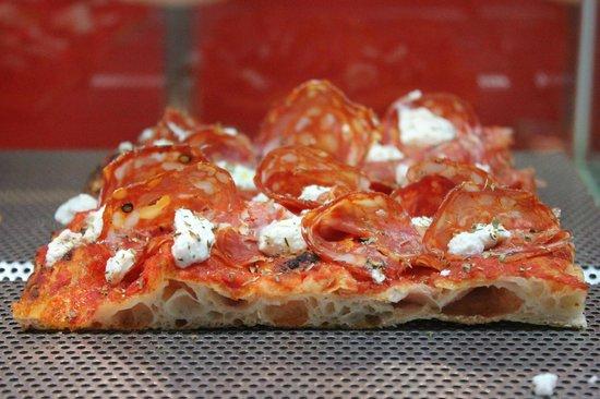 Compagnia Della Pizza