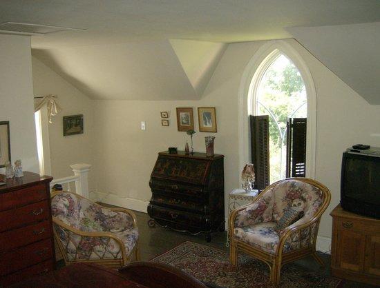 Devonshire Guest House & Spa: Queen Suite w/Ensuite Bath