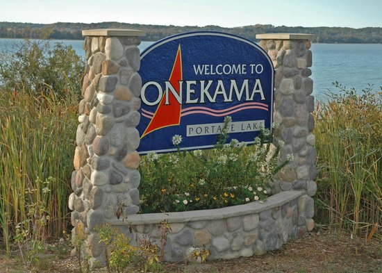 Welcome to Onekama and Portage Lake - Picture of Onekama