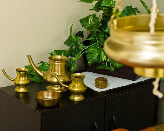 Santhigram Wellness Center - Picture of Santhigram Wellness