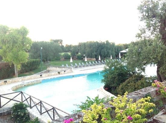 Masseria San Domenico : Add a caption