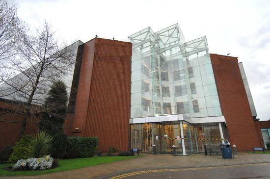 Chalon Hotel St Helens