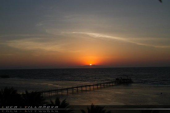 Alba al Tamra Beach