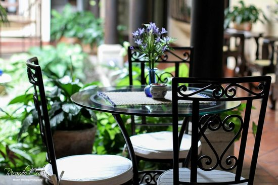D'Leyenda Hotel: d leyenda
