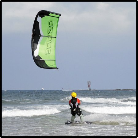 Synergy Kitesports
