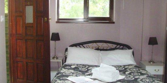 Peakstones Inn, Piggery and Friends Restaurant: Chalet Room
