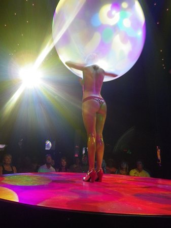 Absinthe: sexy