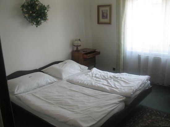 Hotel Excellent : Room No 4