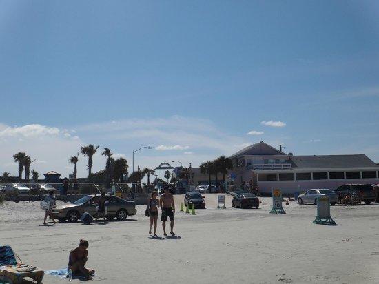 New Smyrna Beach Hotels South Atlantic Ave