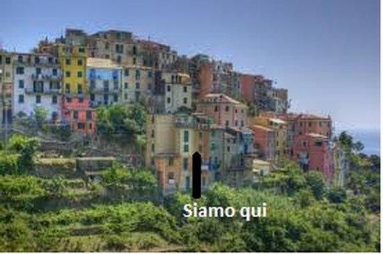 Alla Marina Prices Amp Lodge Reviews Corniglia Italy