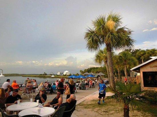 Suwannee, FL: Marker 29