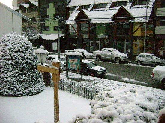 Hotel Aspen Ski