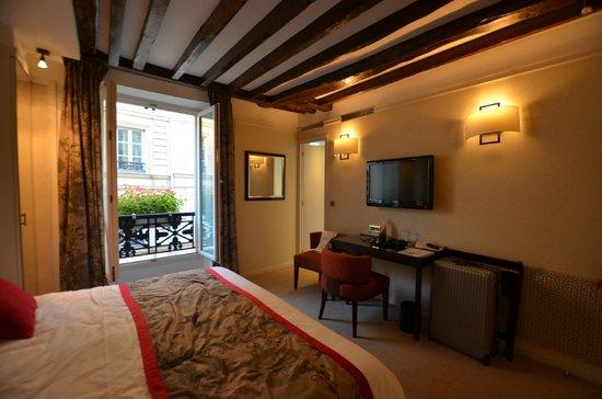 Best Western Plus Hotel Sydney Opera: Room