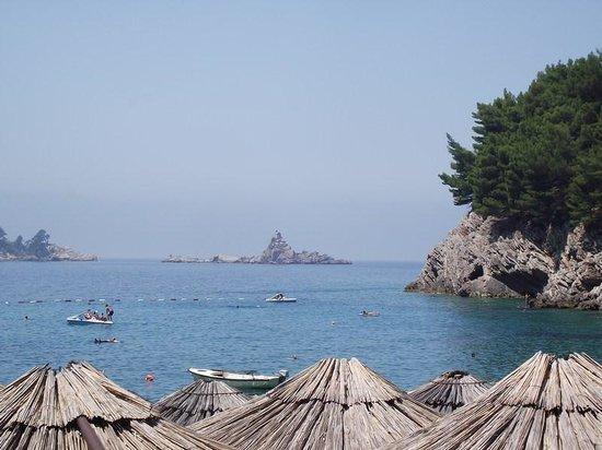 Plazni Bar Medin: Plavi Lucice