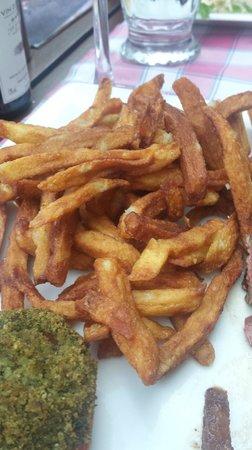 Auberge de Savoie : repas au restaurant