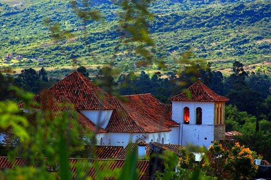 Bogota Henry Tours: Villa de Leyva