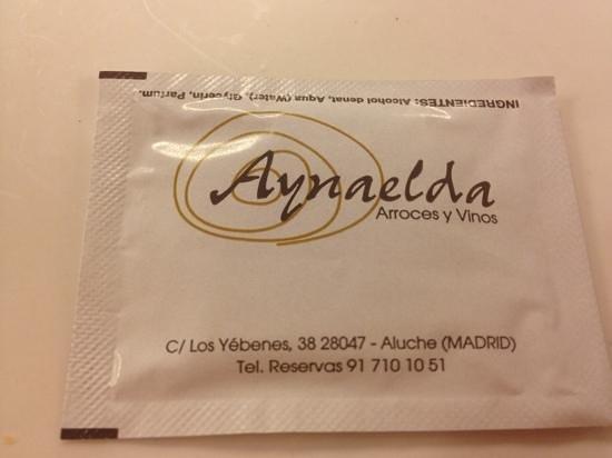 Aynaelda: Add a caption