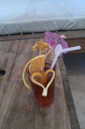 coctail made for me