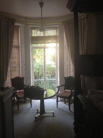 Portobello Hotel: quaint