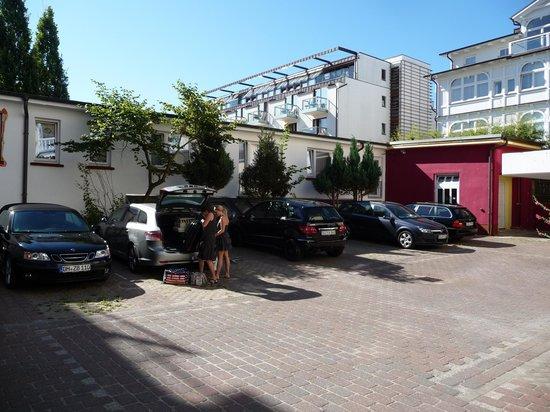 Haus Villa Schwanebeck