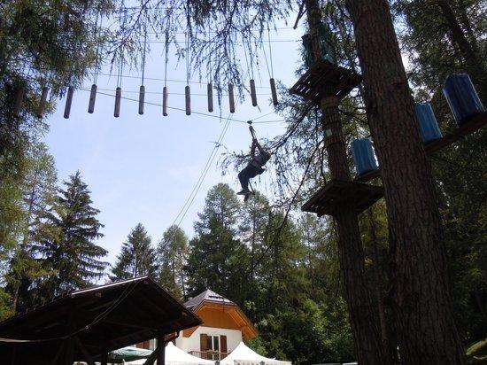 Flying Park
