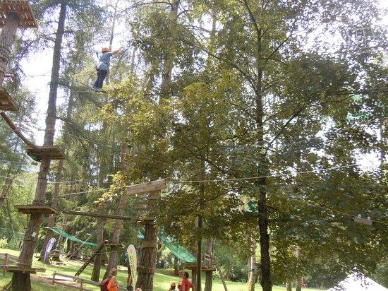 Flying Park: Flyng Park Malè TN