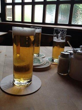 Lommerzheim: birra tipica