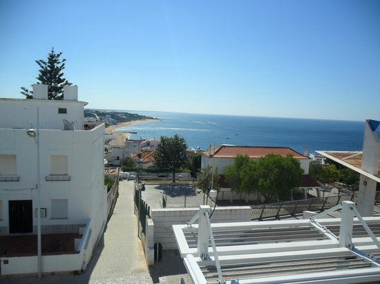 Hotel do Cerro : view from balcony
