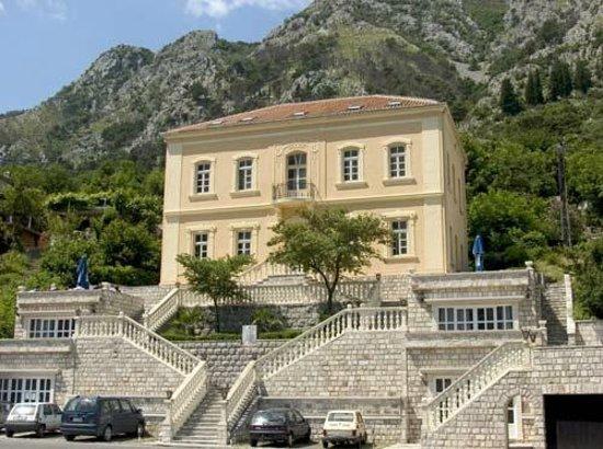 Muo, Montenegro: Hotel