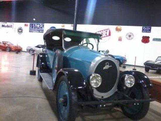 Tupelo Automobile Museum: Rare