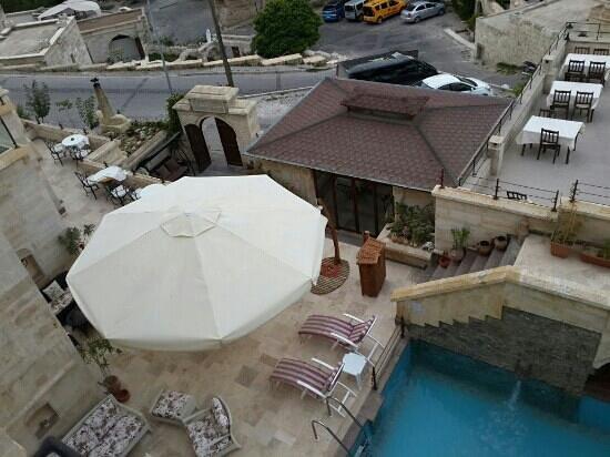 Miras Hotel: Miras