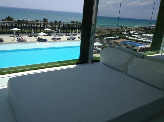 Belek, Turquie : Pool