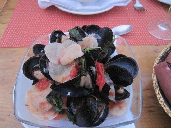 DECKMAN'S San Jose: Mussels
