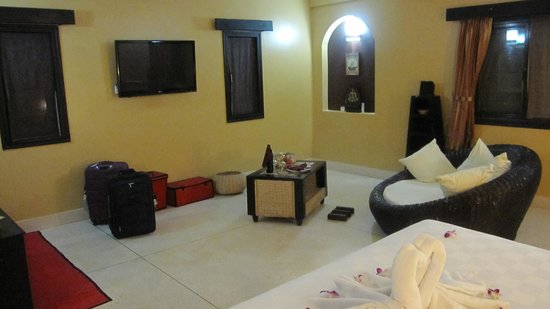 Siddharta Boutique Hotel: nice rooms