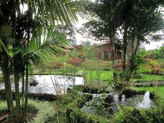 Hotel El Silencio del Campo: Villas